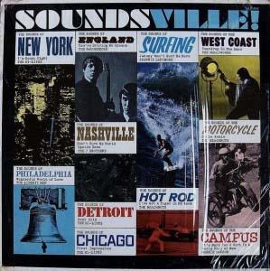 Soundsville
