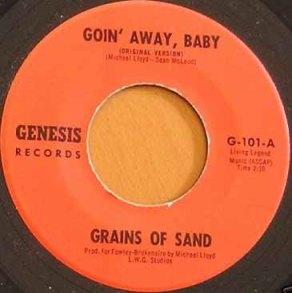 Grains of Sand_label