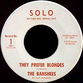 Banshees_label