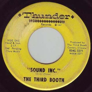 Third Booth-label