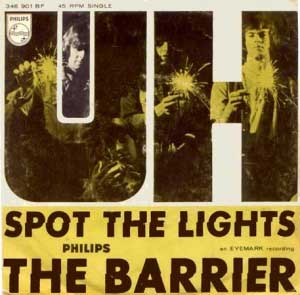 barrier-pic sleeve